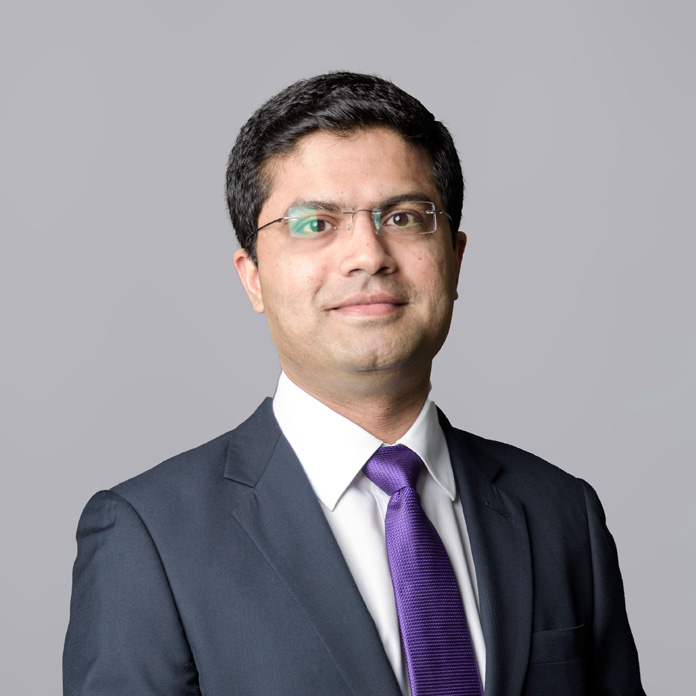 Amit Deshpande - Director of Finance and Operations