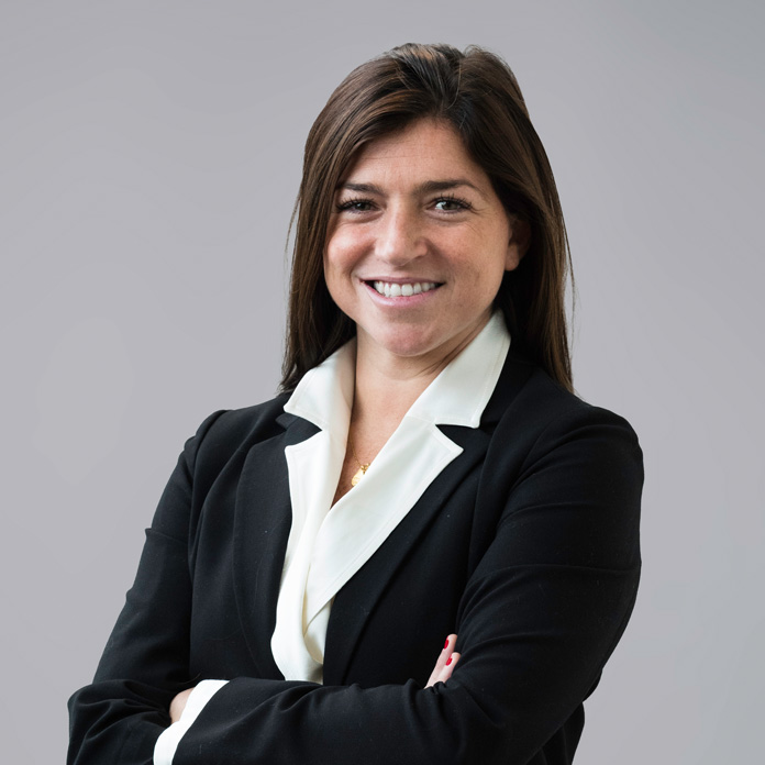 Carolina Ramirez - Managing Director