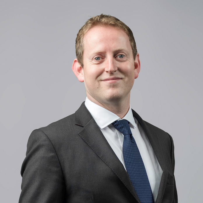 Howard Sharp QC - Non-executive Director